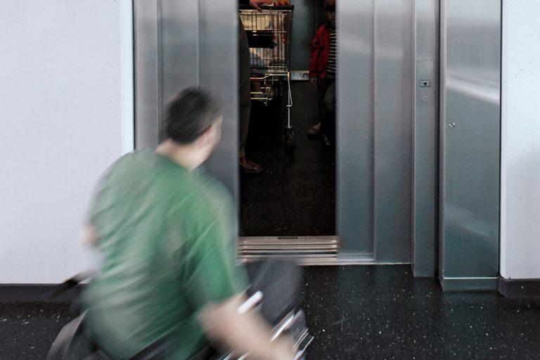 lift report magazin