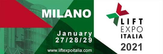 Expo Italia 2021