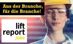 Lift Report Jobs