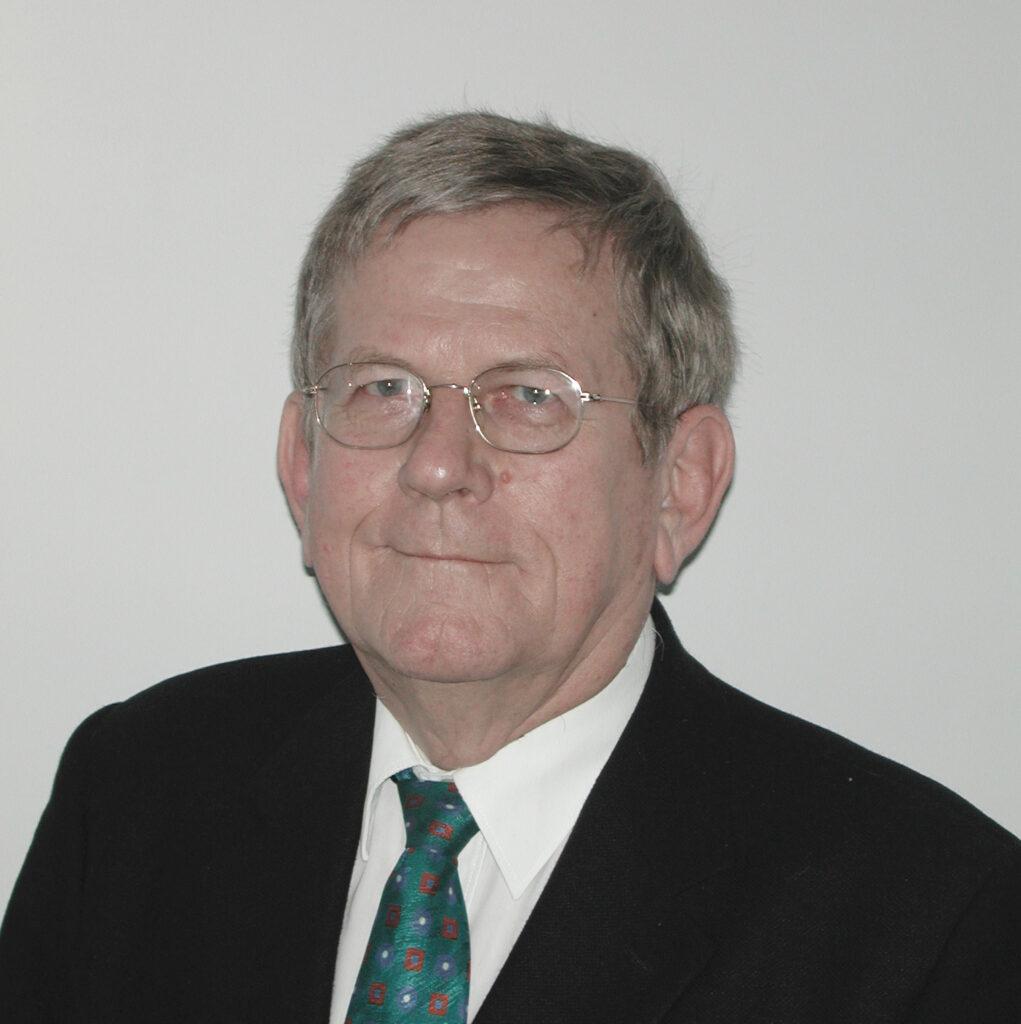 Prof. Dr.-Ing.Klaus Feyrer