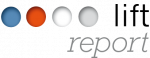 lift report magazin Logo